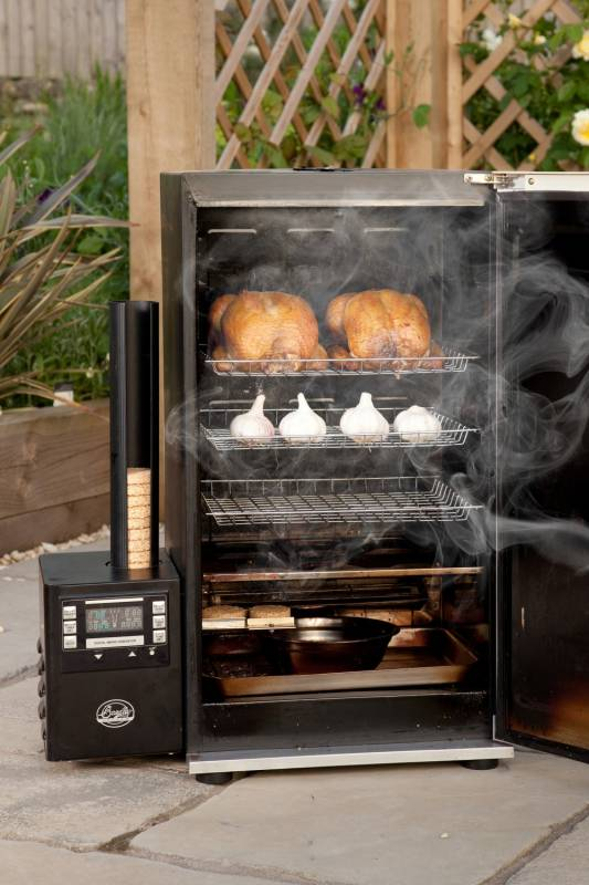 Bradley Original Smoker 4-Rack