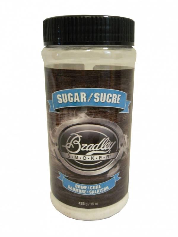 Bradley Sugar / Zucker Pökel 425g