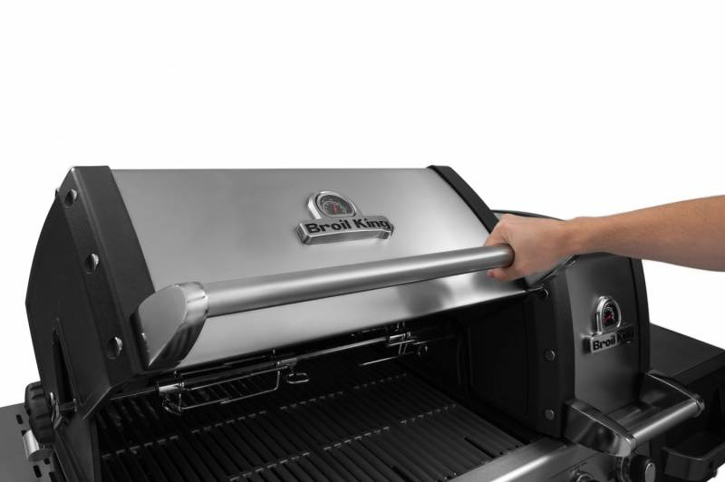 Broil King Imperial 690 XL PRO