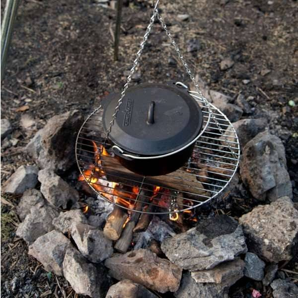 Camp Chef Lumberjack Tripod