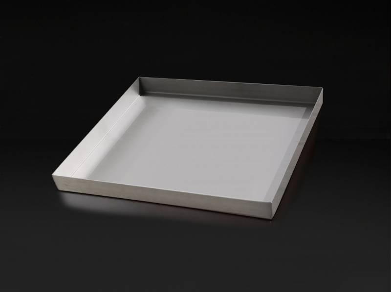 Dry Ager Zubehör: Salt Air Edelstahl Salzwanne für max. 4 Blöcke