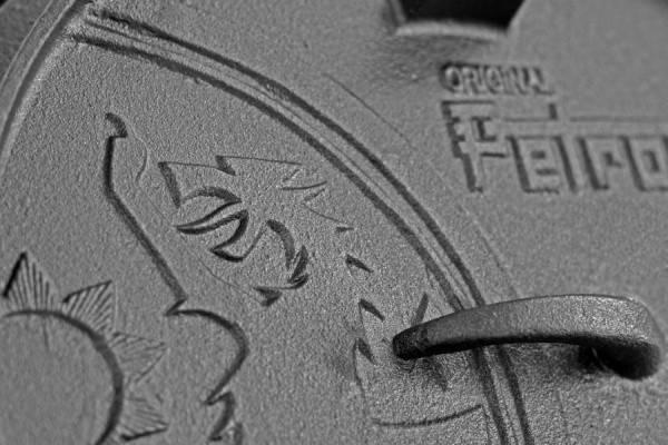 Petromax Feuertopf 11,4 Liter Dutch Oven - ohne Füße
