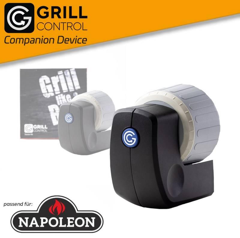 Grillfürst Grill Control - Smart Grill Companion Device für Napoleon