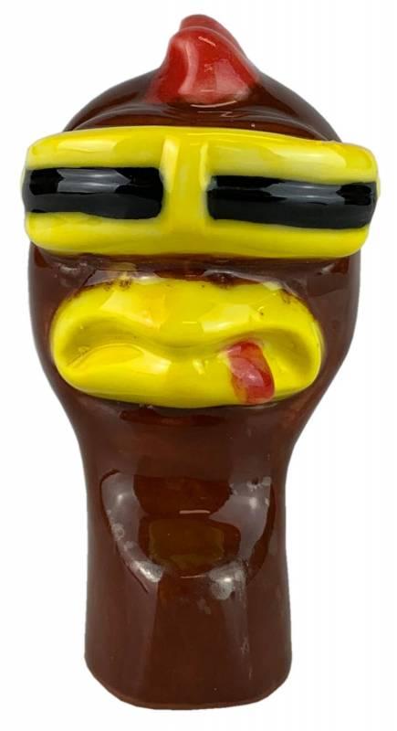 Grillfürst Chicken Head Rocko