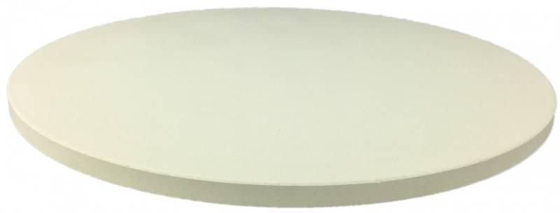 grillf rst pizzastein aus cordierit 33 cm mit pizzablech. Black Bedroom Furniture Sets. Home Design Ideas