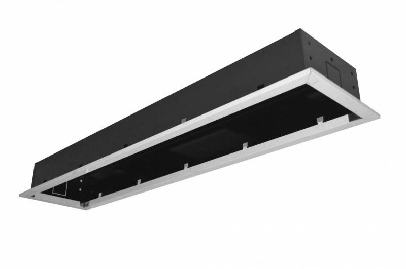 Heatstrip Design 3200 Einbaurahmen