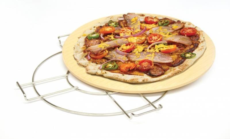 KEG Pizza Stein