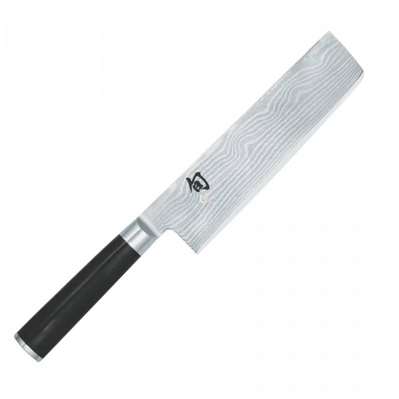 KAI Nakiri Shun Classic 16,5 cm Klinge