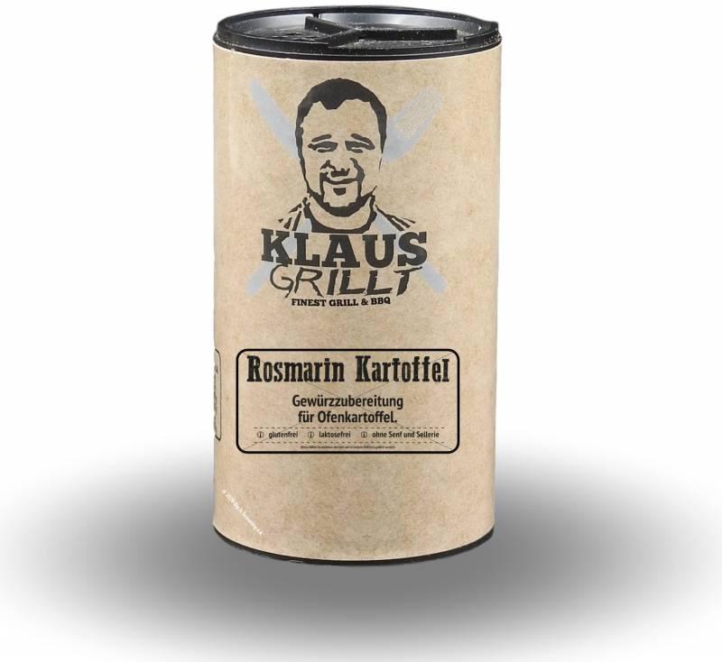Rosmarin Kartoffel Würzer 100 g Streuer by Klaus grillt