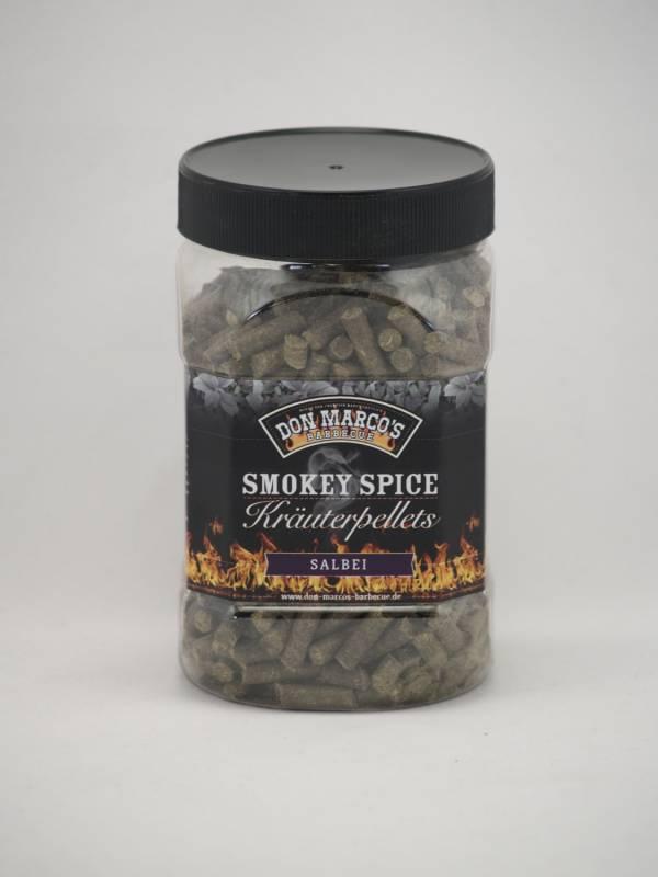 Don Marco`s Kräuterpellets (Smoking Spice) Salbei