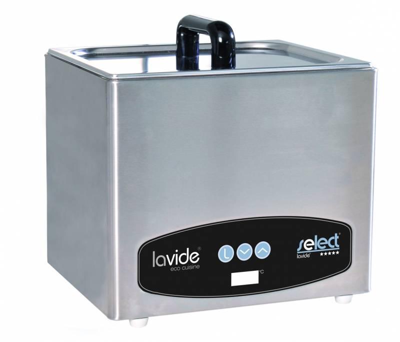 Lavide Wasserbad LV.80 select 8 Liter Sous-Vide Gerät