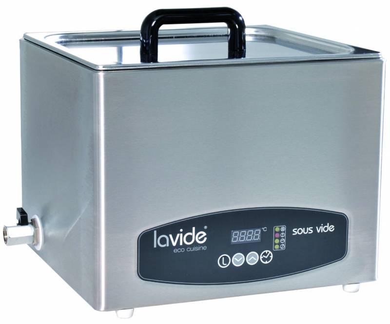 Lavide Wasserbad LV.140 14 Liter Sous-Vide Gerät