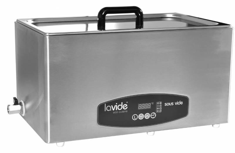 Lavide Wasserbad LV.280 28 Liter Sous-Vide Gerät