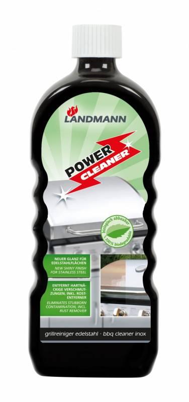 Landmann Power Cleaner Edelstahl Grillreiniger 15800