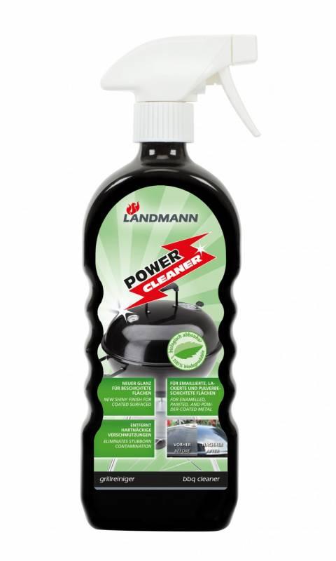 Landmann Power Cleaner Grillreiniger für lackierte, emaillilere Flächen 15801
