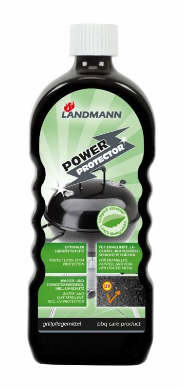 Landmann Power Protector Grillpflegemittel für lackierte, emaiilierte Flächen  15802