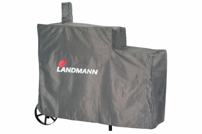 Landmann Premium Wetterschutzhaube für Tennessee 400 - 11404 - 140x114x65 cm