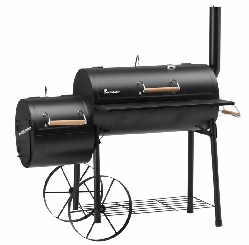 Landmann Tennessee 300 – Smoker 11403