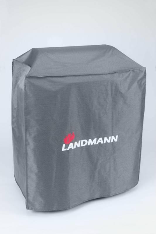 Landmann Wetterschutzhaube Premium L, aus 600D Polyester 15706