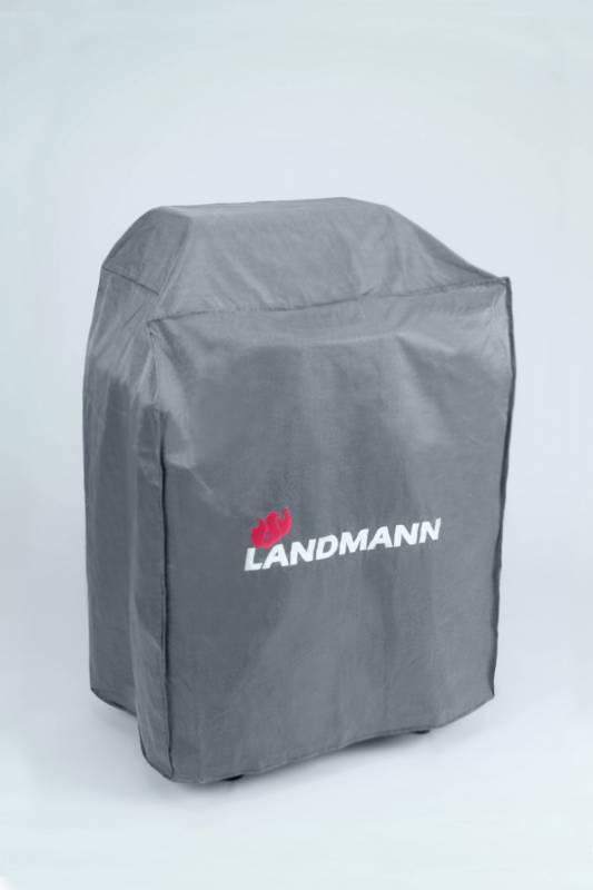 Landmann Wetterschutzhaube Premium M 80 x 120 x 60 cm