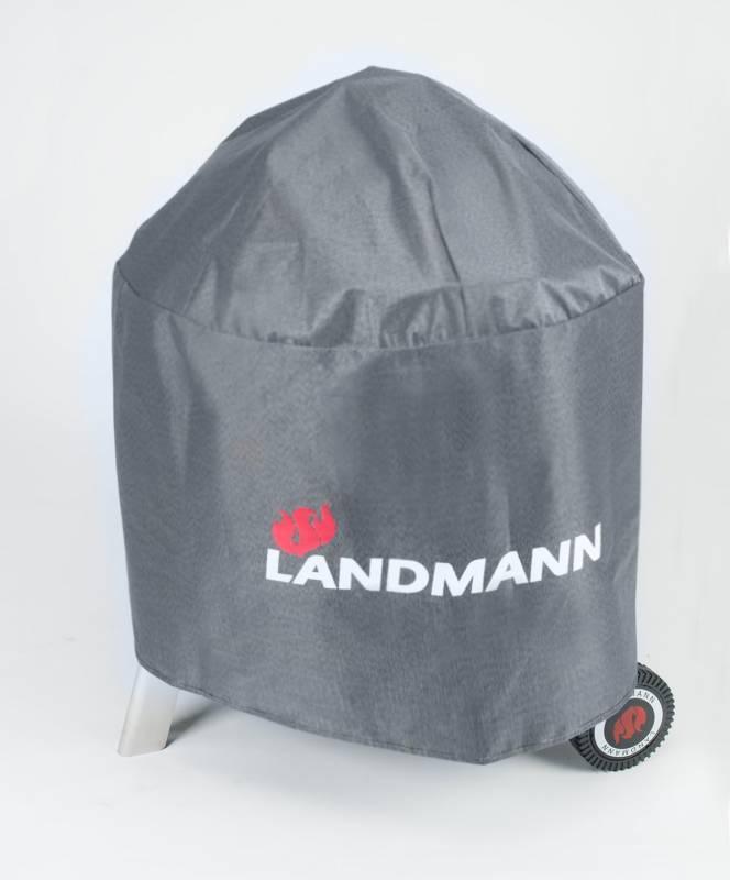 Landmann Wetterschutzhaube Premium R 70 x 90 cm