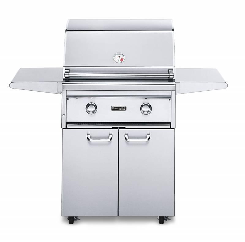 "Lynx California Gasgrill Professional 27"" Grillstation + Rotisserie + IR Pro Sear"