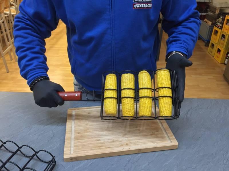 Landmann Zubehör: Maiskolbenbräter 13342 - Abverkauf
