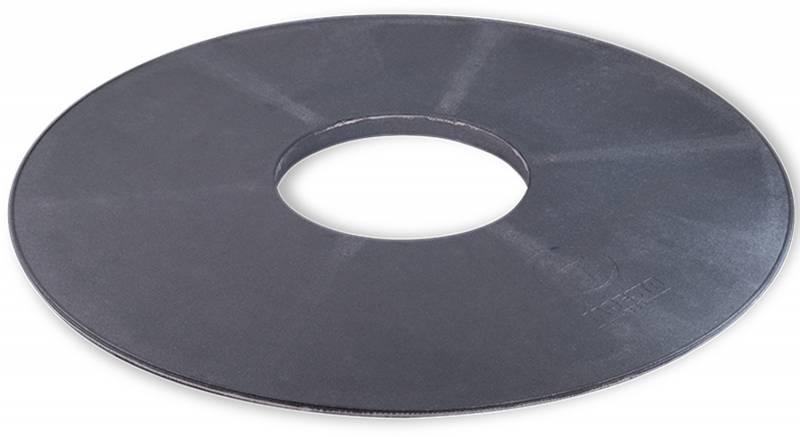 Moesta BBQ-Disk - Feuerplatte einzeln für Kugelgrills