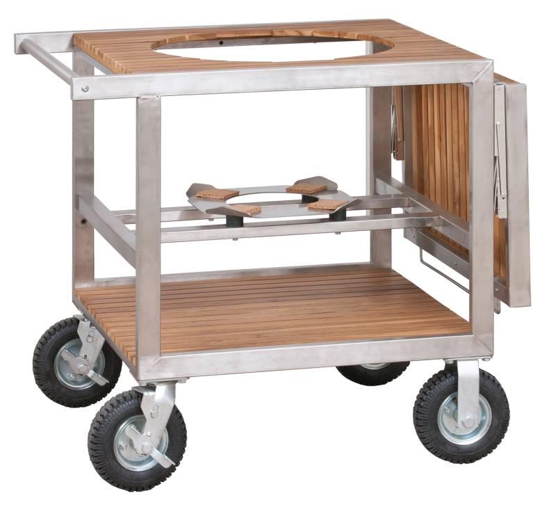 Monolith Buggy für LeCHEF Keramikgrill - Modell 2020