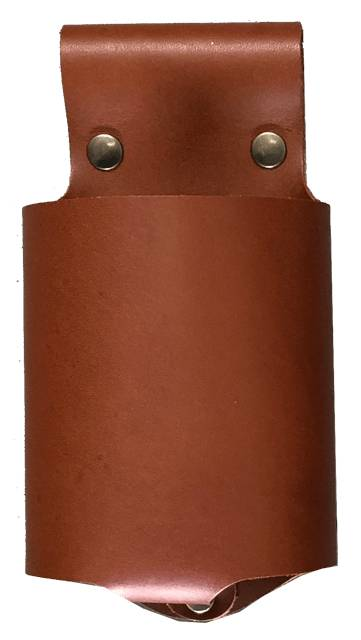 Monolith Apron Bottle Holster - Flaschenhalter aus Leder