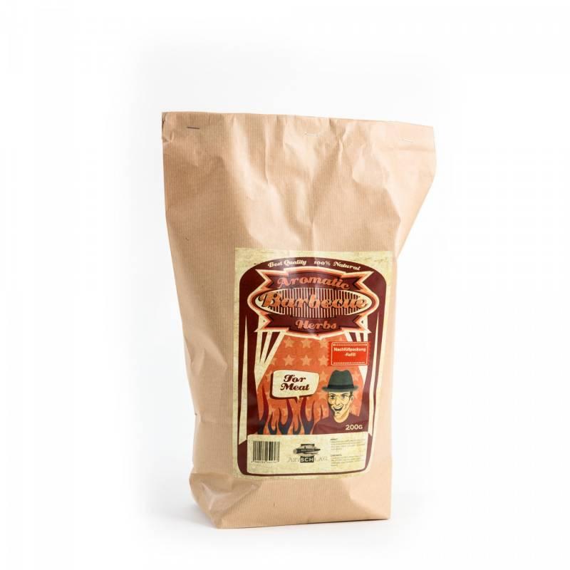Axtschlag Aromatic Herbs Nachfüllpack Kräuterheu Fleisch