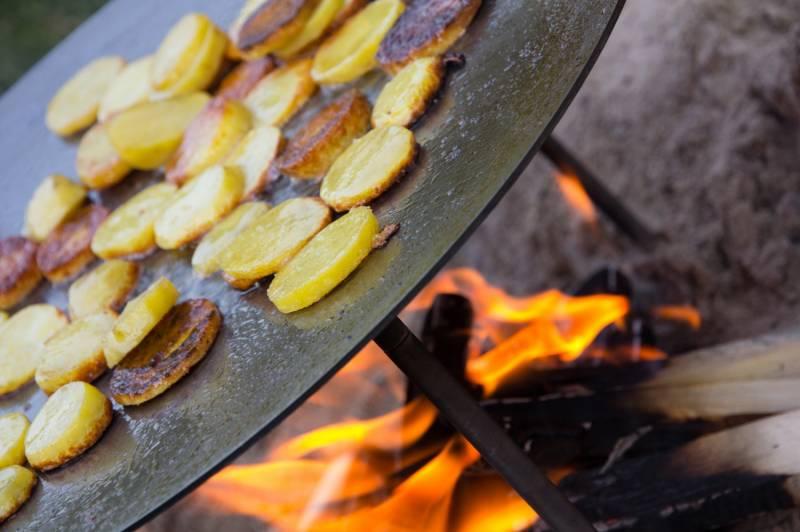 Petromax Grill- und Feuerschale 48cm
