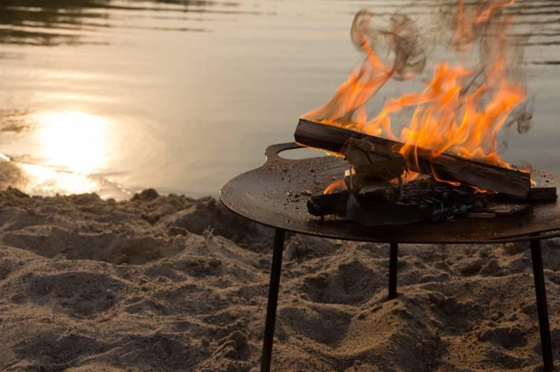 Petromax Grill- und Feuerschale 56cm