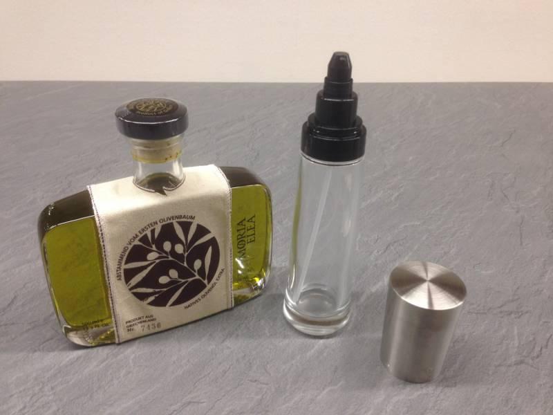 Rösle Ölsprayer / Öl Dosierer 5er Set