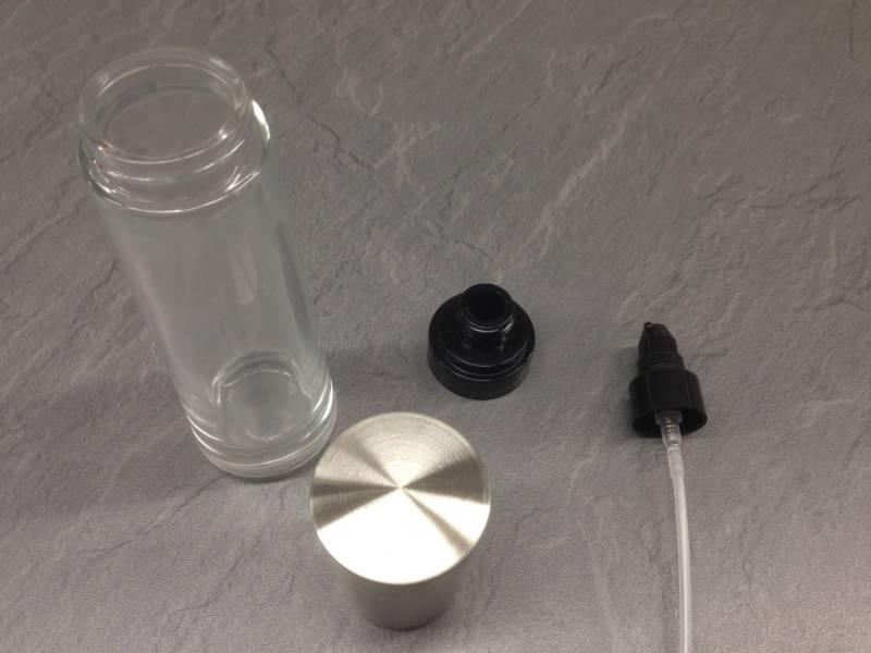 Rösle Öl und Essig Sprayer Set