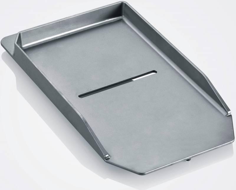 Severin Gusseisen Plancha / Grillplatte für SEVO - Serie