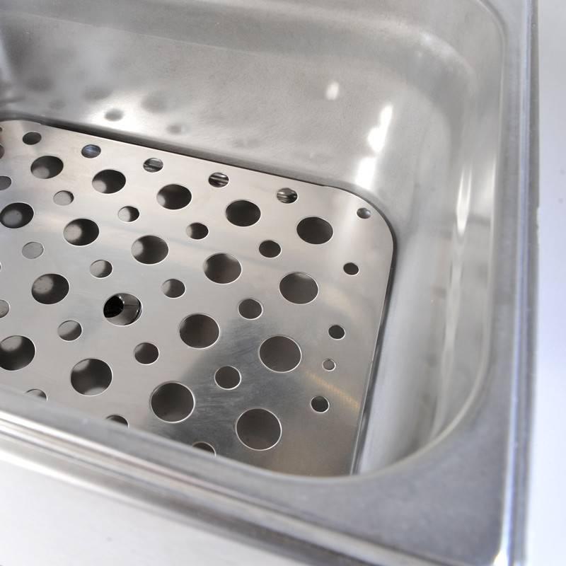Lavide Wasserbad LV.80 8 Liter Sous-Vide Gerät