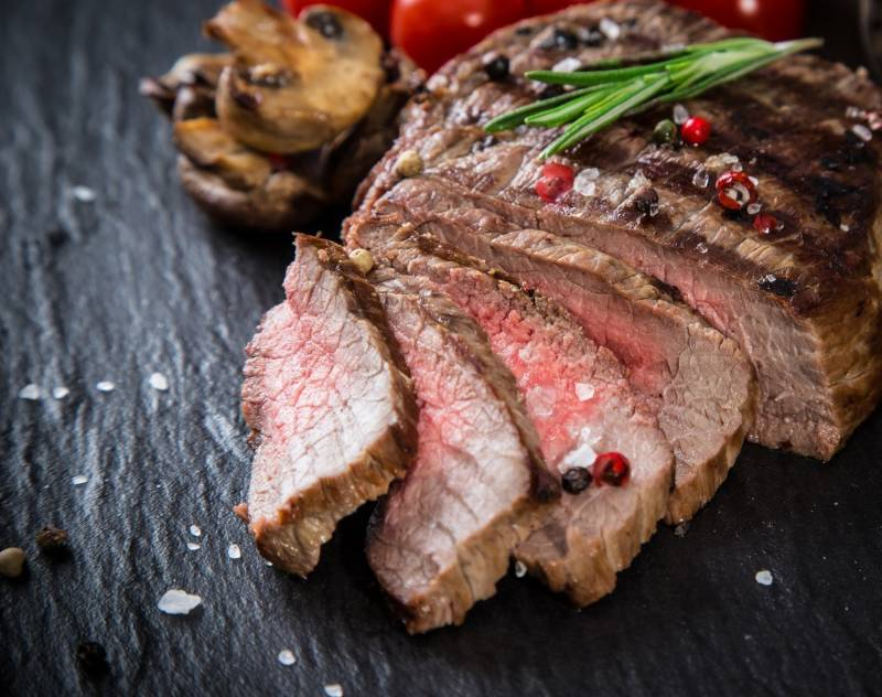 Steak Grillseminar Sa., 14.10.17, 12 Uhr, Bad Hersfeld