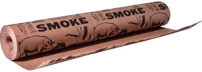 Traeger X Oren Pink BBQ Butcher Papier Rolle, 45 cm x 45 m