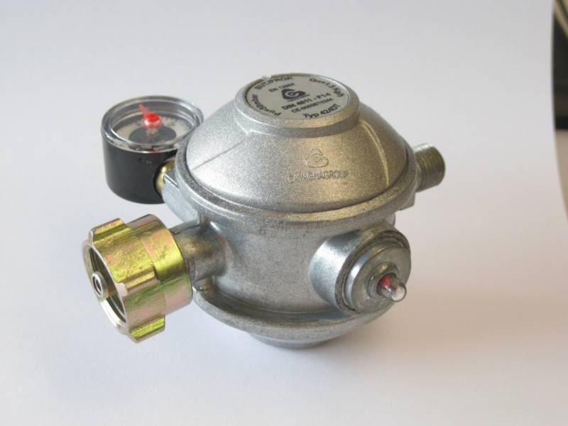 WeGrill Pro S Flüssiggas - Abverkauf