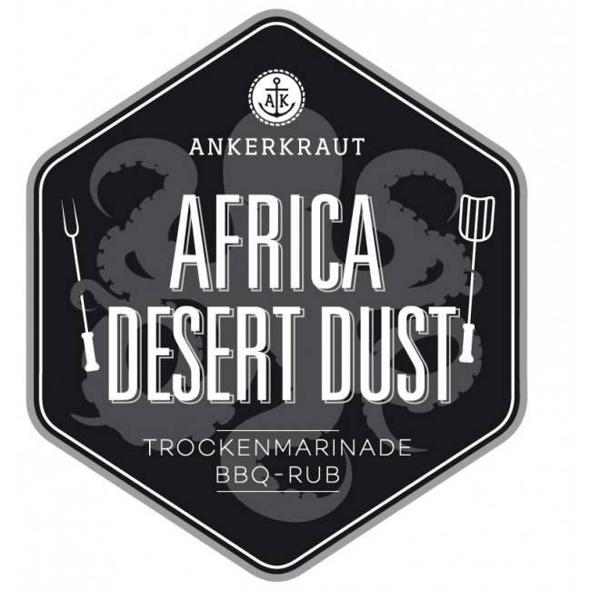 Ankerkraut Africa Desert Dust, 200 g Streuer