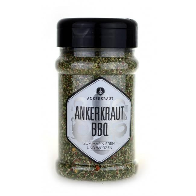Ankerkraut Ankerkraut BBQ, 150 g Streuer