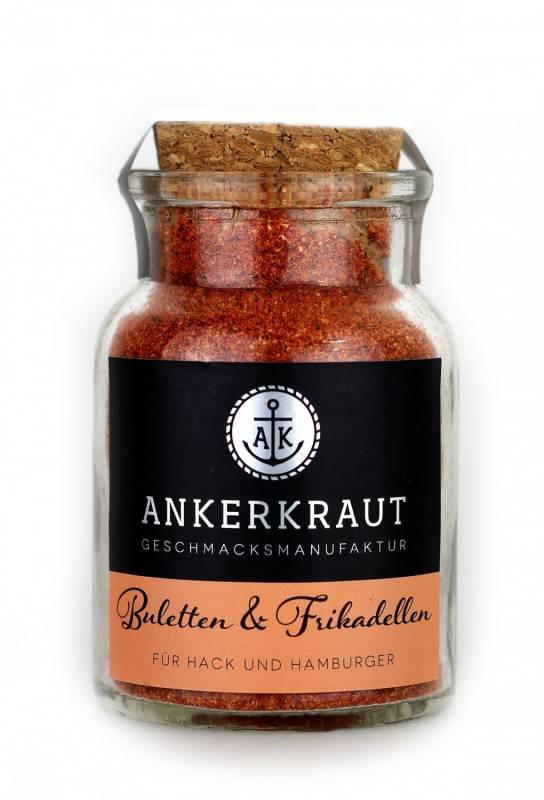 Ankerkraut Buletten & Frikadellen, 100 g Glas