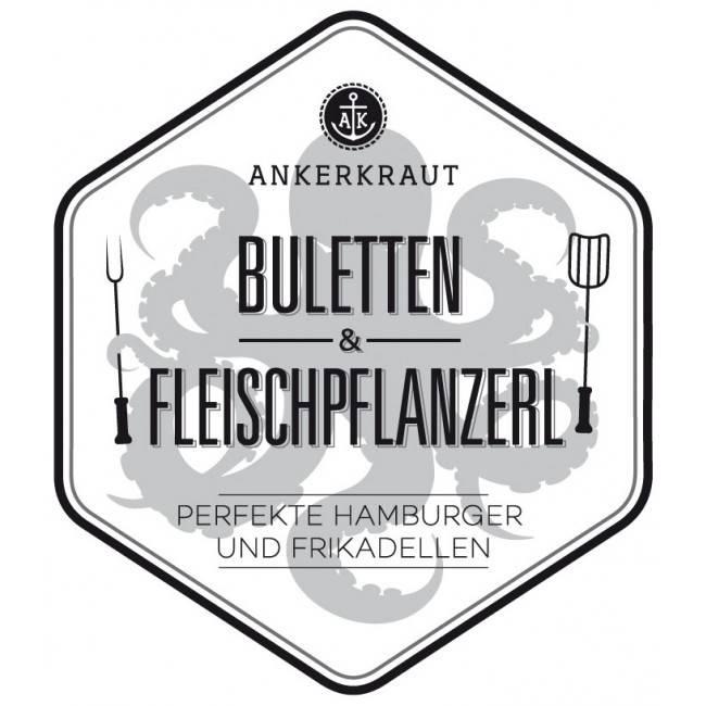 Ankerkraut Buletten & Fleischpflanzerl, 220 g Streuer