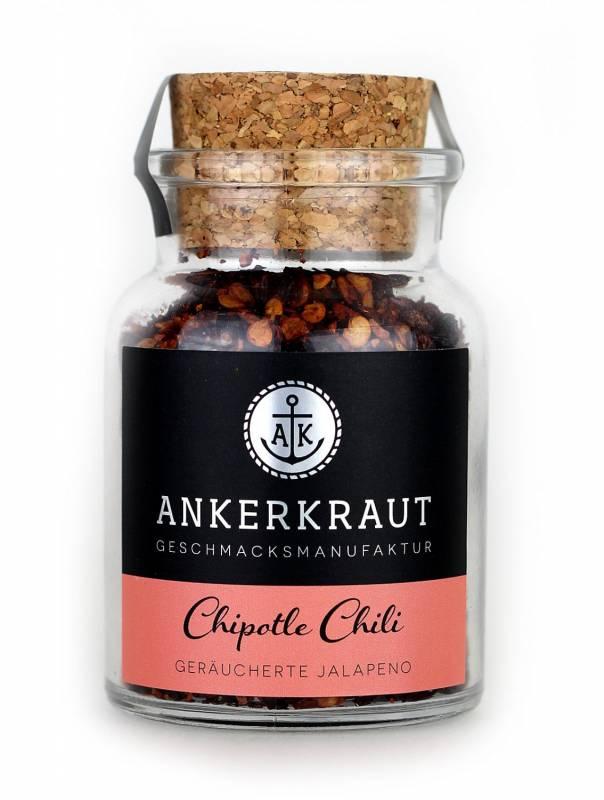 Ankerkraut Chipotle Chili, 55 g Glas
