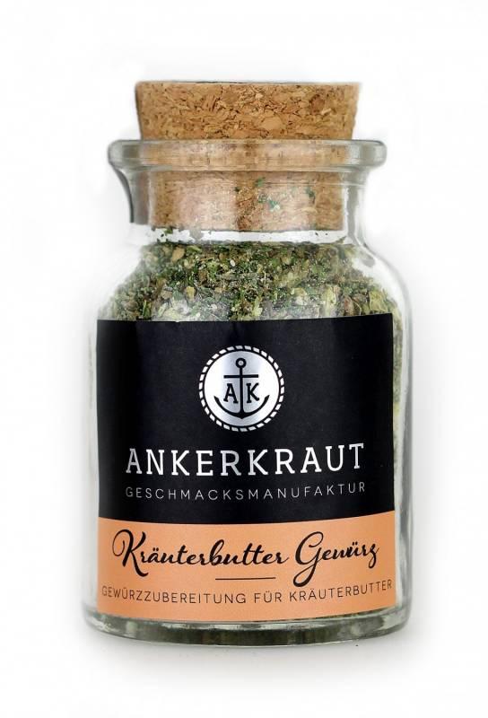 Ankerkraut Kräuterbutter Mix, 65 g Glas