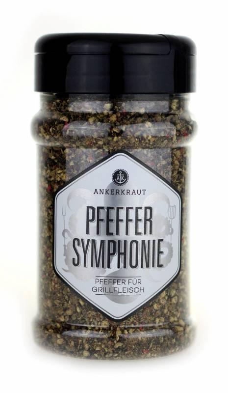 Ankerkraut Pfeffer Symphonie, 160 g im Streuer
