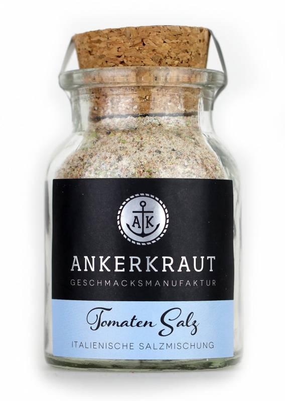 Ankerkraut Tomaten Salz, 140 g Glas