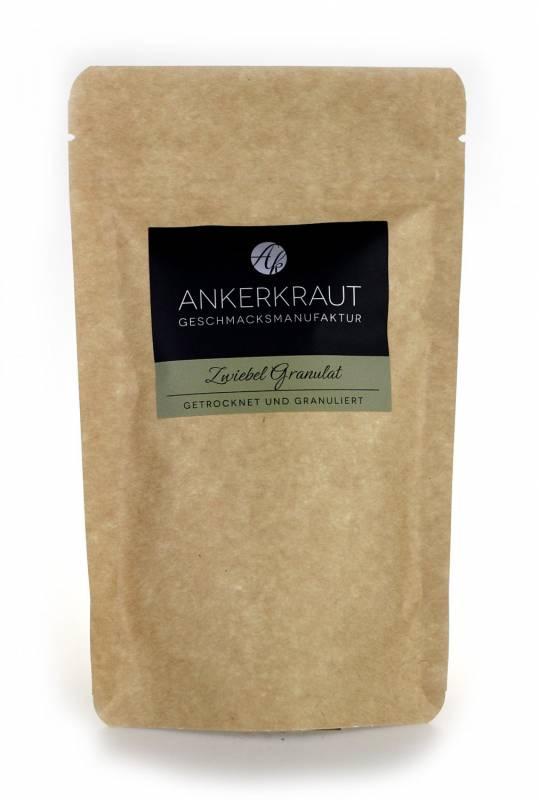 Ankerkraut Zwiebel Granulat, 100 g Tüte