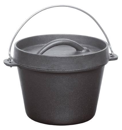 Barbecook Zubehör: Dutch Oven 0,7L